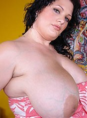 We found ourselves with this gorgeous BBW by the name of Brandy Ryder in a van. She was begging us to find her some hard cock to suck and fuck.